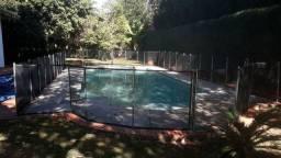 Cercas Removíveis P/ Piscina Safety Pool