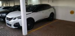 Oportunidade Peugeot 3008 - 2018