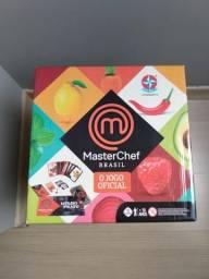 Jogo Oficial Master Chef Brasil