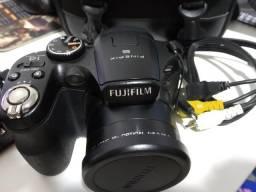 Câmera semi profissional - troco por celular