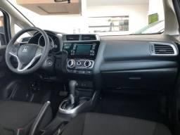 HONDA FIT 2019/2019 1.5 LX 16V FLEX 4P AUTOMÁTICO - 2019