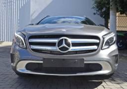 Mercedes Benz GLA 200 Advance 1.6 - 2015
