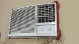 Ar condicionado 21.000 btu