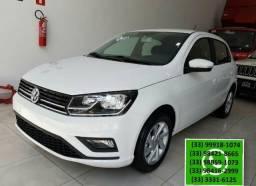 Vw - Volkswagen Gol 1.6 msi aut 2021 somente pedido