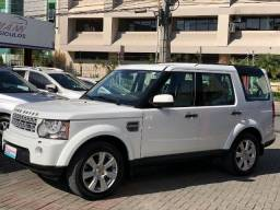 Land Rover Discovery 4 SE 3.0 4x4 Diesel 2013 7 Lugares Unico Dono - 2013