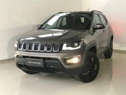 Jeep Compass 2.0 4x4 Diesel - 2017