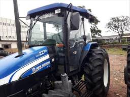Trator New Holland New TL 75
