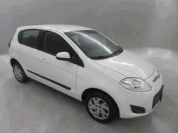 FIAT PALIO 1.0 MPI ATTRACTIVE 8V FLEX 4P MANUAL - 2017