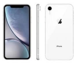 Iphone xr 1 mes de uso novo sem riscos