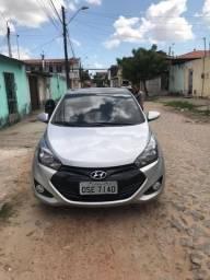 Vendo carro HB20 - 2015