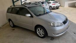 Corolla fielder 2005 xei automatica - 2005