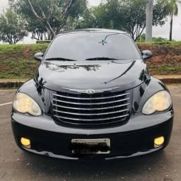 Lindo Chrysler Cruiser Automático All Black Muito Novo - 2007