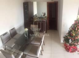 Apartamento à venda com 3 dormitórios em Jd sta angela, Ribeirao preto cod:61485