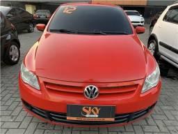 Volkswagen Gol 1.0 mi 8v flex 4p manual g.v - 2012