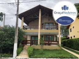 Casa em Condomínio em Gravatá Ref.017