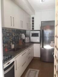 Casa à venda com 2 dormitórios em Jardim interlagos, Hortolândia cod:CA002726