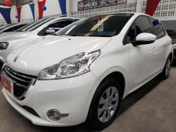 Peugeot 208 Active 1.5 2014/2015 completo impecável