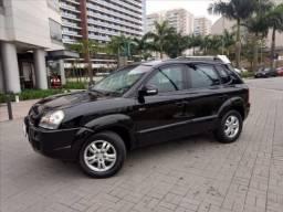 Hyundai Tucson 2.7 Mpfi Gls 24v 180cv 4wd - 2007