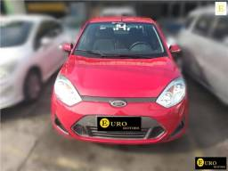 Ford Fiesta 1.6 rocam sedan 8v flex 4p manual - 2014