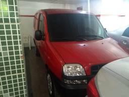 Fiat Doblo cargo 1.8 2008/2009 completo - 2009
