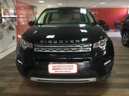 LAND ROVER DISCOVERY SPORT 2.0 16V SI4 TURBO GASOLINA HSE 4P AUTOMATICO. - 2015