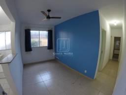 Apartamento para alugar com 2 dormitórios em Jd paulistano, Ribeirao preto cod:49551
