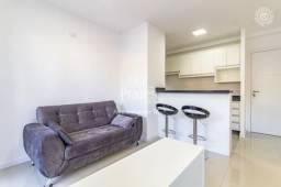 Apartamento para alugar com 1 dormitórios em Bom retiro, Curitiba cod:8877