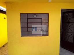 Casa com 2 dormitórios para alugar, 80 m² por R$ 1.335,00/mês - Brasilândia - São Paulo/SP