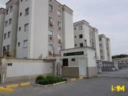 Apartamento para alugar com 2 dormitórios em Floresta, Joinville cod:SM254