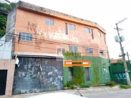 Galpão, 540 m² - venda por R$ 3.500.000,00 ou aluguel por R$ 14.000,00/mês - Vila Anglo Br