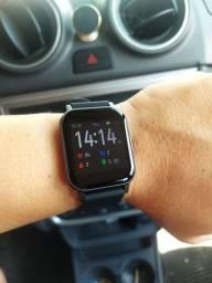 Relógio inteligente haylou ls02