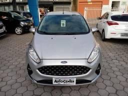 Ford Fiesta 1.6 FLEX TITANIUM POWERSHIFT