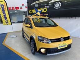 Vw - Volkswagen Crossfox Completo, impecavel 2013