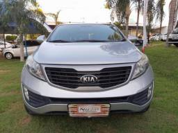 Kia Motors Sportage Lx 2.0 16v Flex Aut.