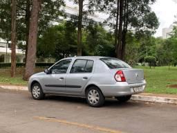 Renault clio 1.0 completo 2007/2007 IMPECÁVEL