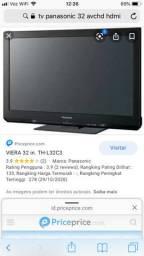 Televisão - TV Panasonic