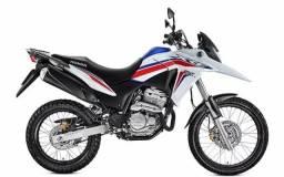 Motocicleta Honda XRE 300 Rally - 2018