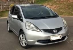 Honda New FIT Prata 2011 Completo - Urgente - 2011