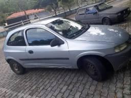 Celta 2002 troca/venda - 2002