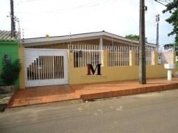 alugamos casa com 3 quartos e edicula proximo a IFRO