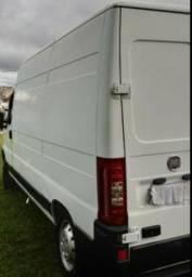 Van furgão maxi cargo Fiat ducato - 2013
