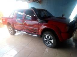 Camioneta - 2002