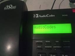 20 Telefones audiocodes