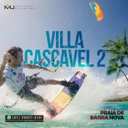 Villa Cascavel 2 no Ceará Terrenos (Praia) !(