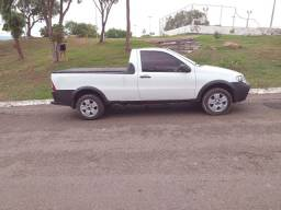 Vendo Fiat Strada Fire 1.4 15.800