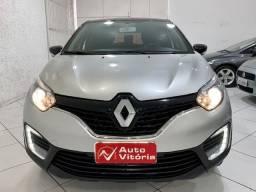 Renault - Captur Life 1.6 - Único Dono - Completa + Mídia