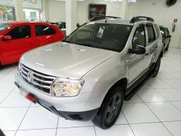 Duster 2012 1.6