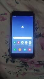 Aparelho Samsung j4 2018