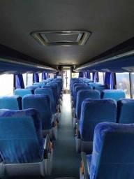 Ônibus Busscar Vistabuss LO Mercedes Benz O500R 305 Cv Ano 2007