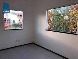 Casa com 3 dormitórios à venda, 205 m² por R$ 530.000 - Engenheiro Luciano Cavalcante - Fo